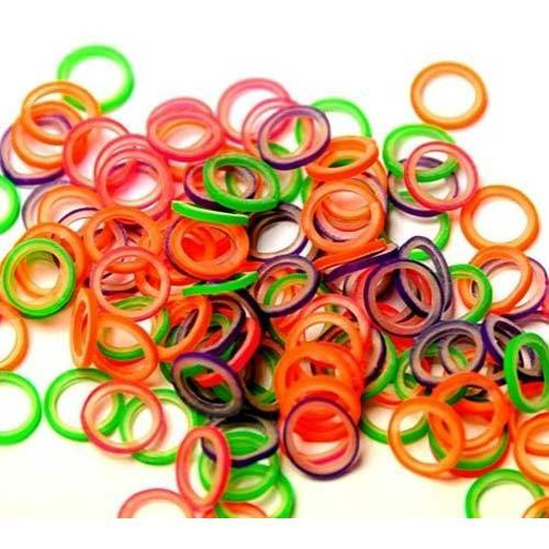 Rubber Band, Packaging Size: 500 Gram, for Packaging