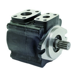 Veljan Single Vane Pump VTXB