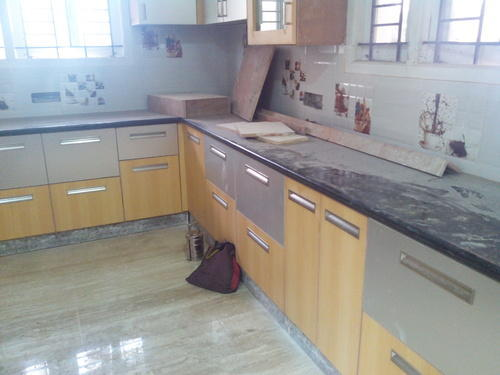 Modular kitchen - Modern Kitchen Manufacturer from Chennai