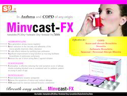 Acebrophyline Fexofenadine Montelucast