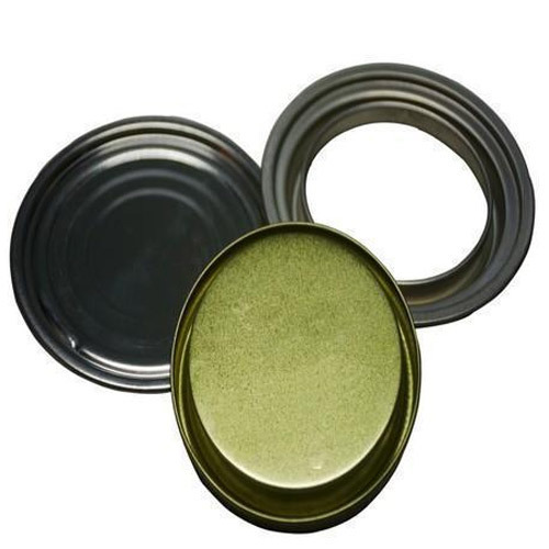 Tin Can Components Exporter From Mumbai