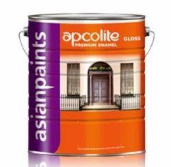 Asian Paints Apcolite Premium Gloss Enamel Metal