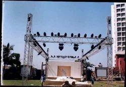 Stage Metal Lighting Truss
