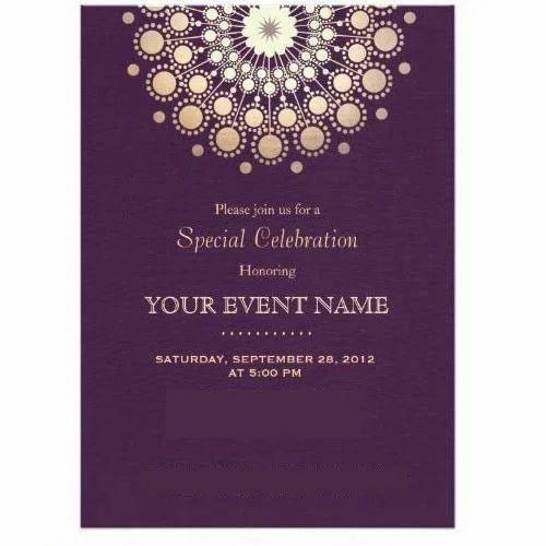 invitation card  occasion invitation card manufacturer
