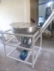 Screw Conveyor for Auger Filler