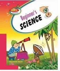 Beginners Science Books