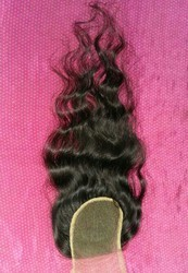 Lace Closure Indian Hair