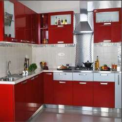 Pvc Modular Kitchen Manufacturers Suppliers Amp Wholesalers