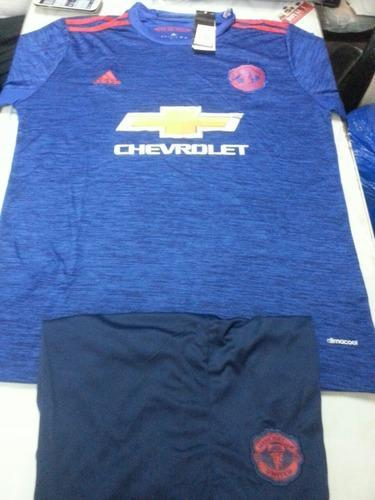 uk availability 6c1d2 66a43 Jersey - Manchester United Away Jersey 2016-17 Wholesale ...