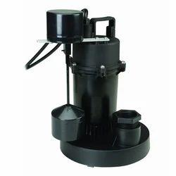 Submersible Sump Pump