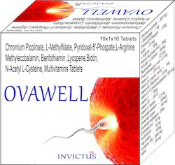 Ovawell( Female Fertility Brand )