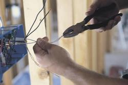 Electrical Wiring Contract Service