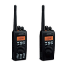 Portable Two Way Radio Licence Free