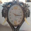 RP 6020 Wall Clock