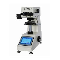 Micro Vickers Hardness Services