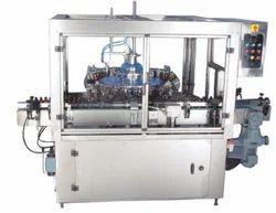 Rotary Rinsing Machine