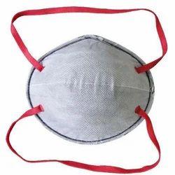 Flat Fold Dust Respirator