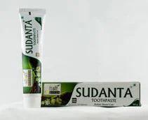 Sudanta Toothpaste