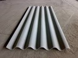 Ramco Asbestos Sheets छत की चादर Yess Gee Agencies
