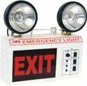 GTFE Emergency Light with LED Bulbs