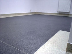 Conductive Flooring, For Explosive Manufacturing Units, Thickness: 1.5mm And 2.00mm