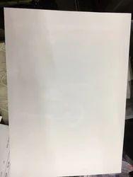 A3 Plain Copy Paper, GSM: 80 - 120