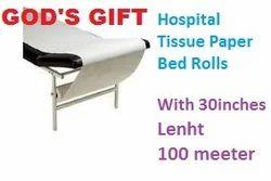 Hospital Paper Bed Rolls