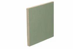 Gypsum Moisture Resistant Board