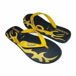 Sponge Rubber Hawai Slippers