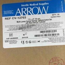 central venous catheters wholesaler wholesale dealers in india