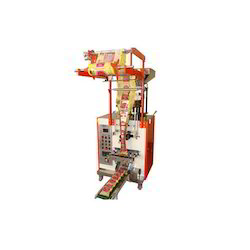 Drinking Mineral Water 250 Ml Pouch Packing Machine Plant