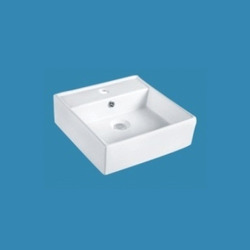 Square Art Basins