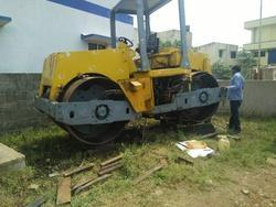 752 Roller Complete Machines Service