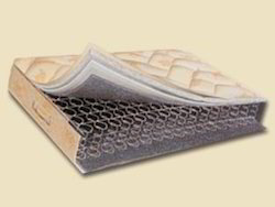 Coil Spring Mattress At Best Price In India