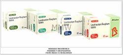 Levetiracetam Medicines