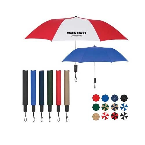 Hand Held Umbrella