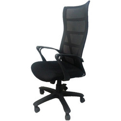 Net Back Executive Chair