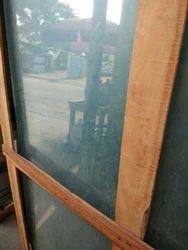 Interior Glass