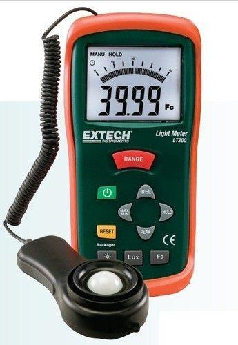 Extech Lux Meter, LT300