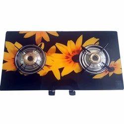 f54bb56eac6 Glass Gas Stoves - 2 Burner Digital Glass Top Gas Stove Manufacturer ...