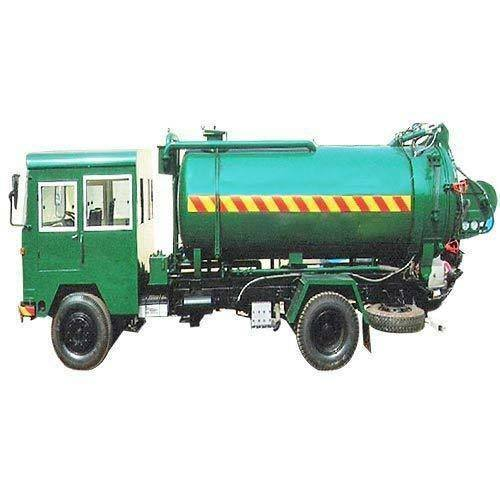 Niki Sewer Jetting Machine
