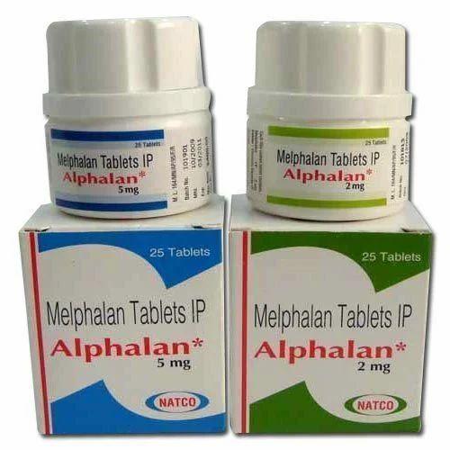 Alphalan Melphalan Tablet for Hospital
