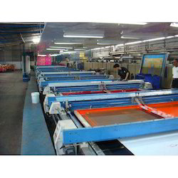 Cloth Printing Services
