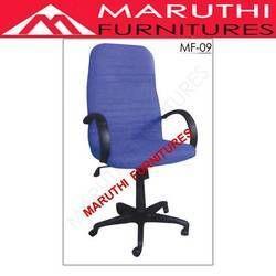 Super High Back Chair