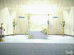 Event Stage Decoration