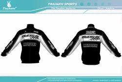 Team Racing Jackets