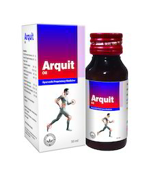 Ayurvedic Pain Reliever Oil