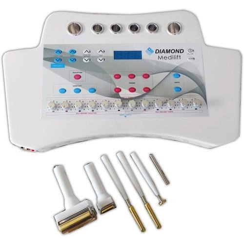 Diamond Medilift Machine, For Professional | ID: 13566615633
