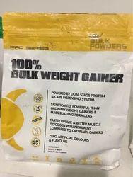 Bulk Weight Protein