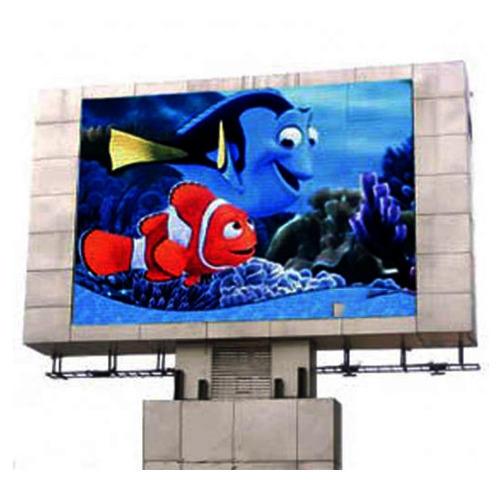 Commercial Vehicle Definition >> LED Display Cabinets - Outdoor Standard LED Screen ...